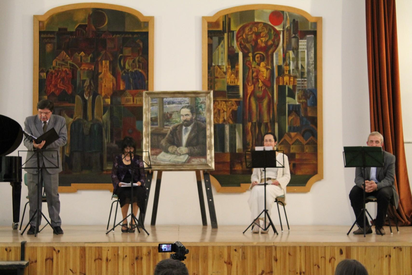 A Szegedi Vers Ünnepe 2014.9