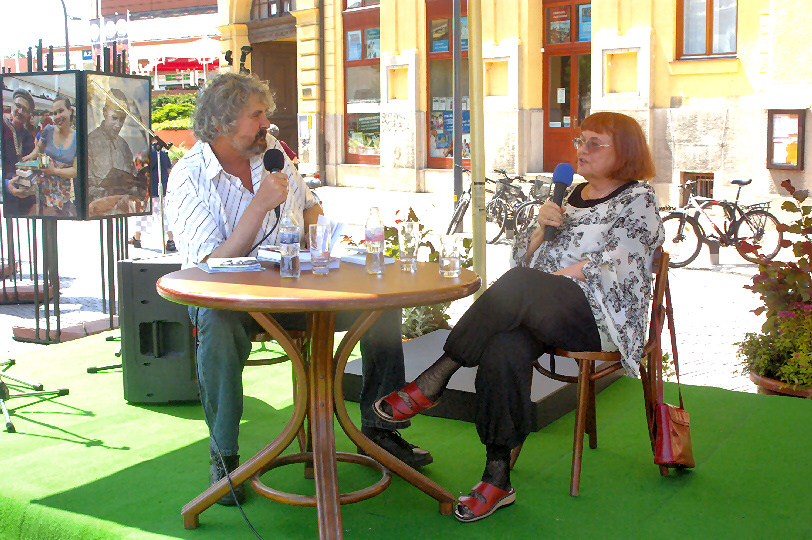 Szegedi Írók Napja, 2013